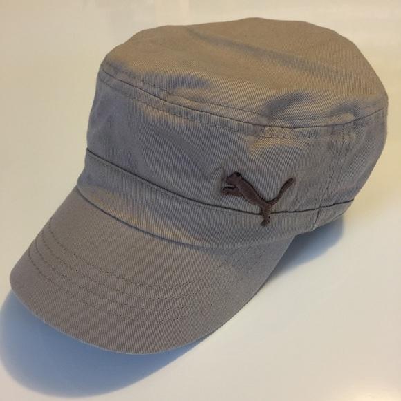 ... PUMA Cadet Hat. M 5ac5937c45b30cabc3918ff4 c33e3adb50d
